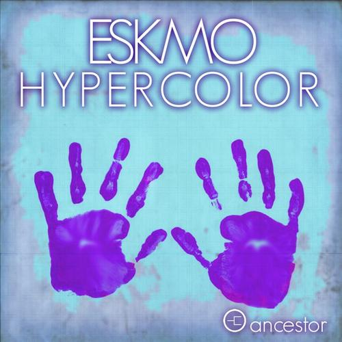 Album Art - Hypercolor EP