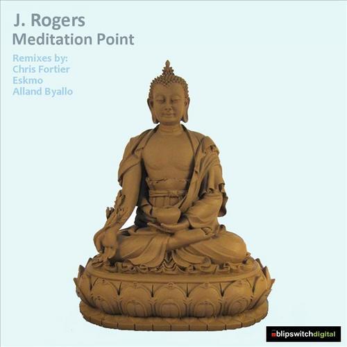 Album Art - Meditation Point