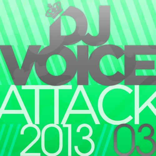 Album Art - Dj Voice Attack 2013/03