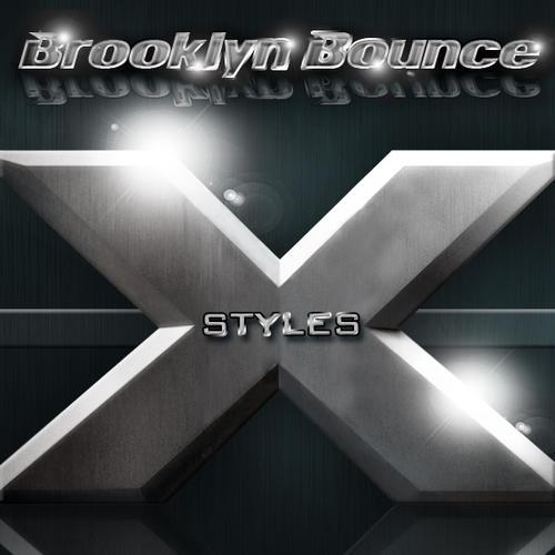 Album Art - X-Styles (Main Edition)