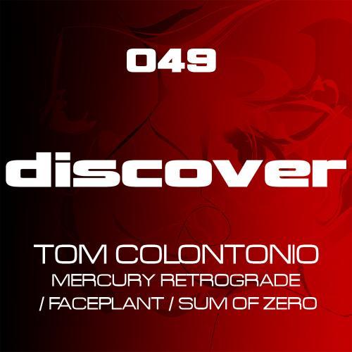 Album Art - Mercury Retrograde / Faceplant / Sum Of Zero