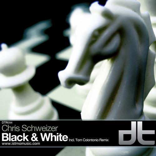 Album Art - Black & White