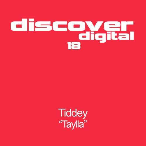 Album Art - Taylla