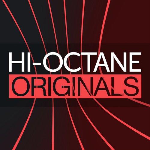Album Art - Hi-Octane Originals