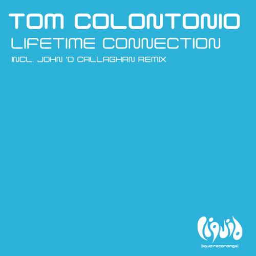 Lifetime Connection / Inspirari Melodia Album Art