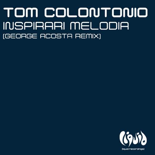 Album Art - Inspirari Melodia (George Acosta Remix)