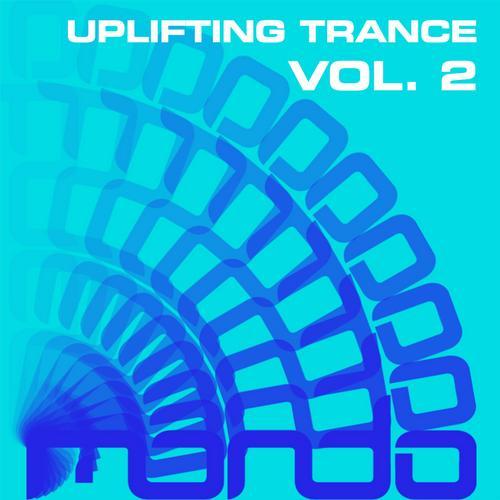 Album Art - Uplifting Trance Vol.2