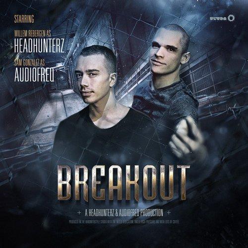 Album Art - Breakout