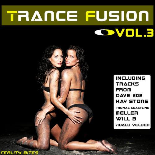 Album Art - Trance Fusion Volume 3