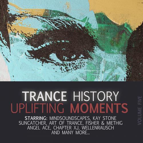 Album Art - Trance History, Vol. 5