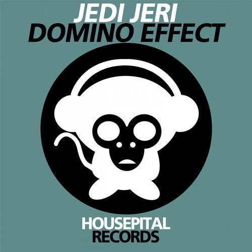 Album Art - Domino Effect