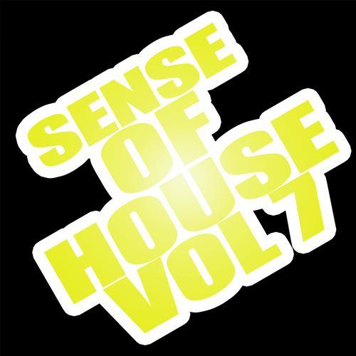 Album Art - Sense of House, Vol. 7