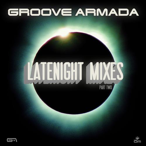 Album Art - Late Night Remixes Part.2