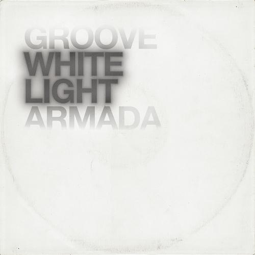 Album Art - White Light