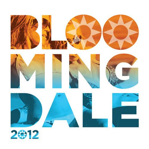 Album Art - Bloomingdale 2012