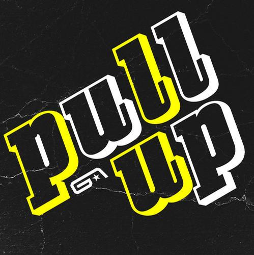 Album Art - Pull Up