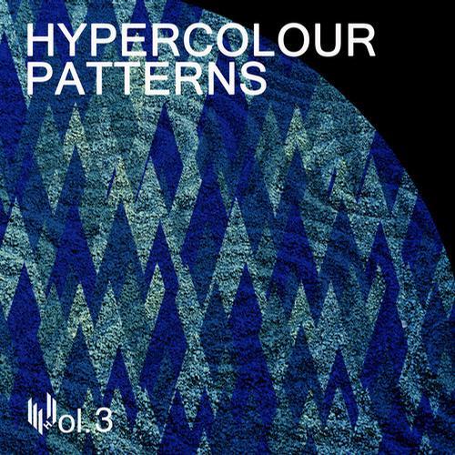 Album Art - Hypercolour Patterns Vol.3