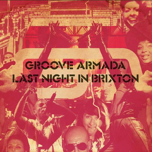 Last Night in Brixton Album