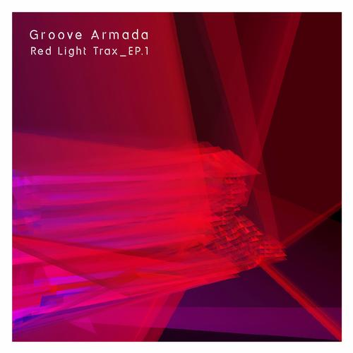 Album Art - Red Light Trax_EP.1