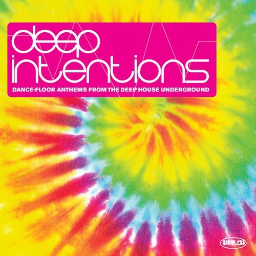 Album Art - Deep Intentions