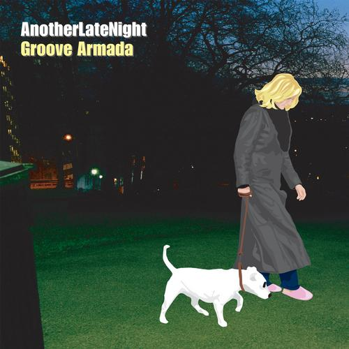 Album Art - Late Night Tales : Another Late Night : Groove Armada