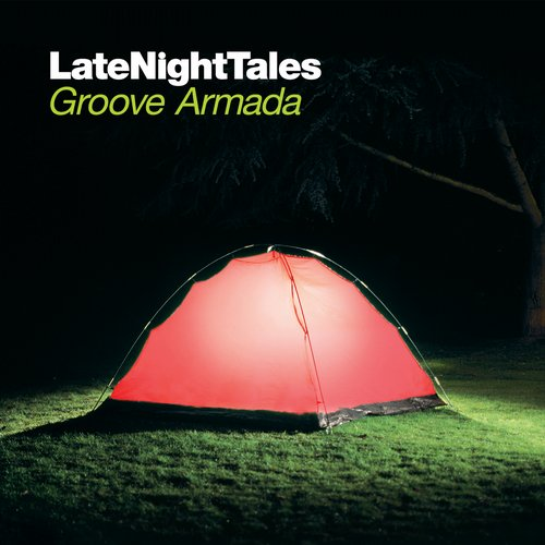 Album Art - Late Night Tales: Groove Armada