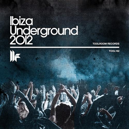 Album Art - Ibiza Underground 2012