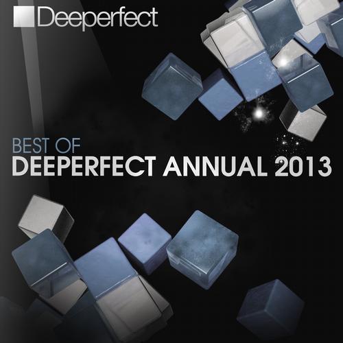 Album Art - Deeperfect Annual 2013