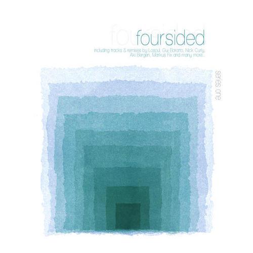 Album Art - Foursided Series One