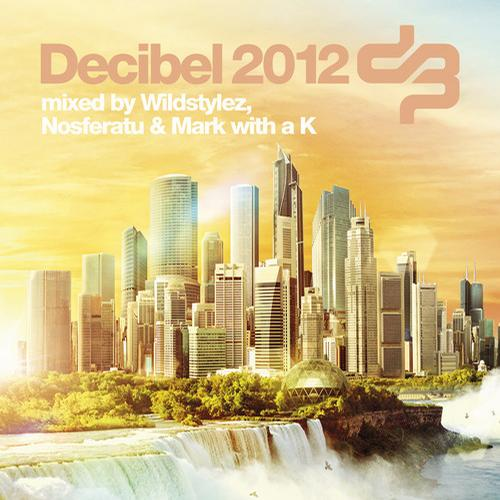 Album Art - Decibel 2012