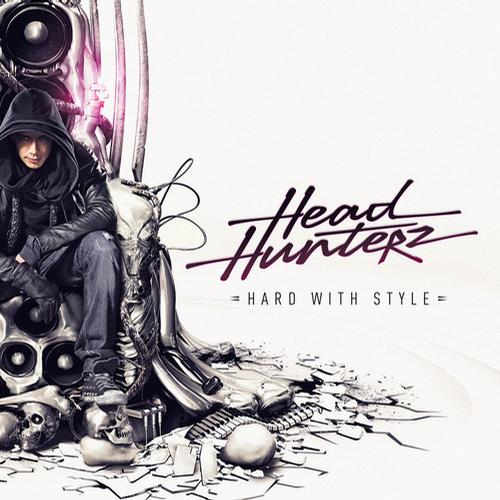 Album Art - Hard With Style