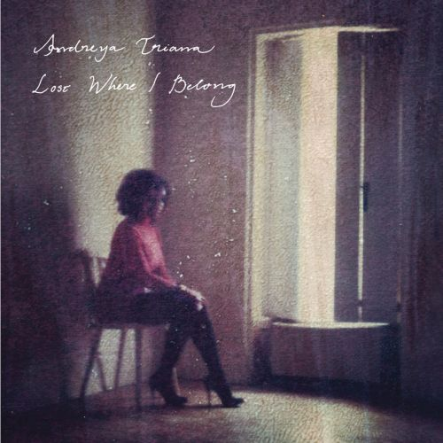 Album Art - Lost Where I Belong