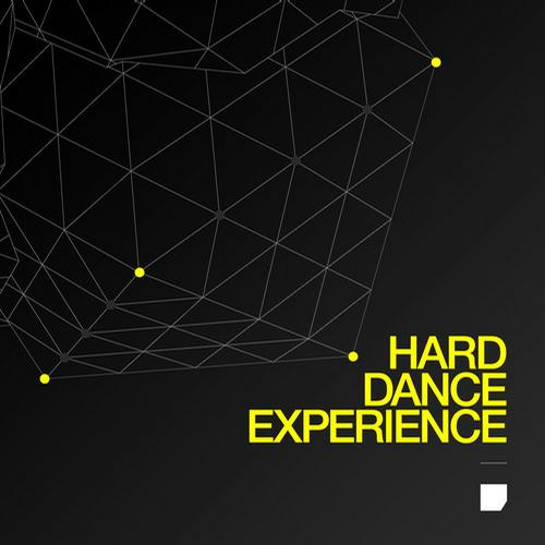 Album Art - Hard Dance Experience