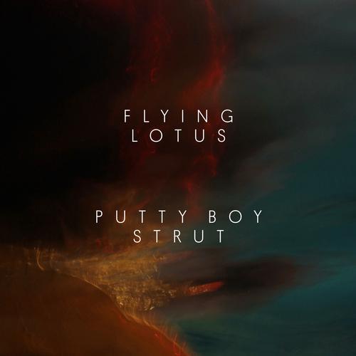 Album Art - Putty Boy Strut