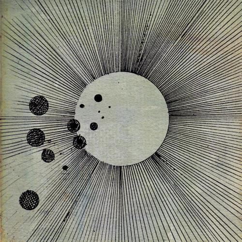Album Art - Cosmogramma