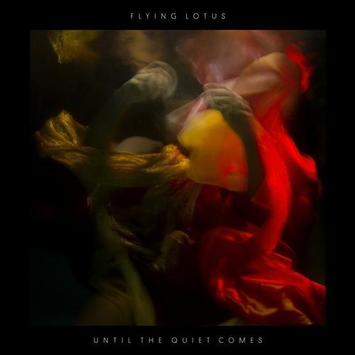 Album Art - Until The Quiet Comes