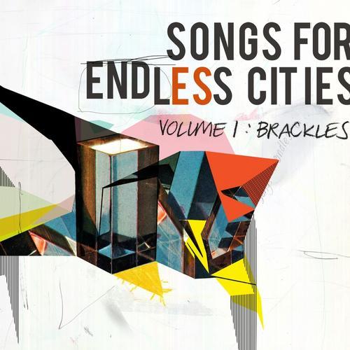 Album Art - Songs For Endless Cities: Volume 1