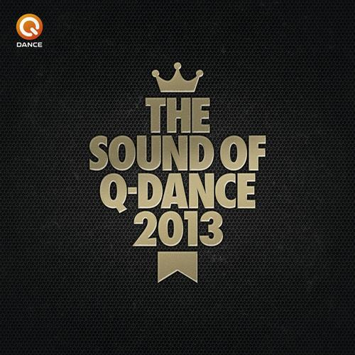 Album Art - The Sound of Q-dance 2013