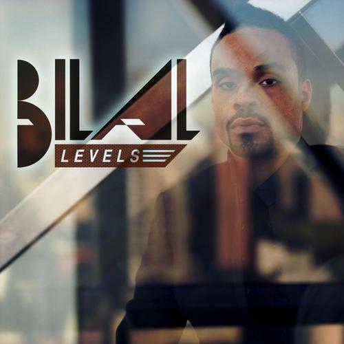 Album Art - Levels EP