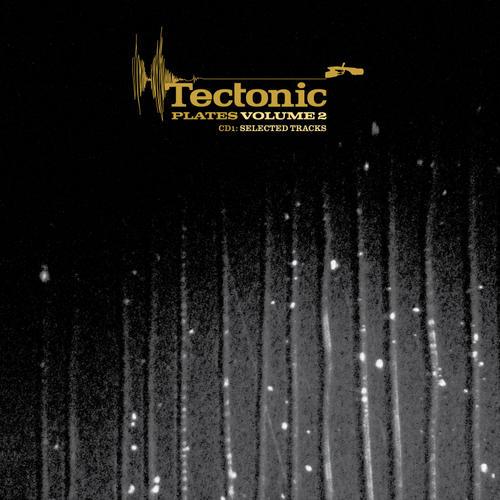 Album Art - Tectonic Plates Volume 2 (Part 1)