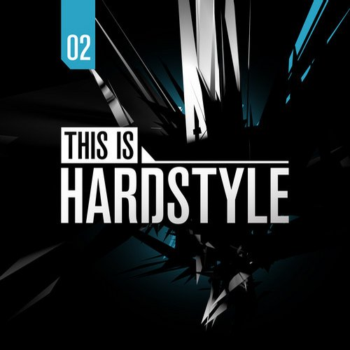 Album Art - This is Hardstyle Vol. 02