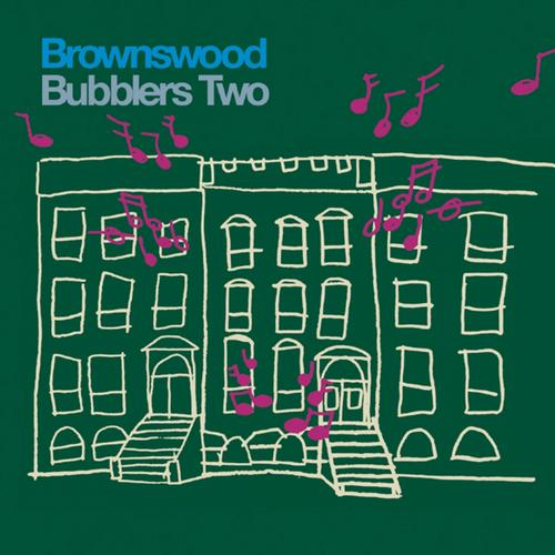 Album Art - Gilles Peterson Presents Brownswood Bubblers Two