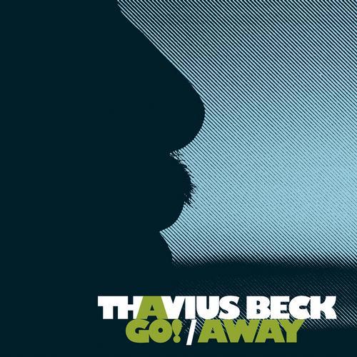 Album Art - Go!/Away
