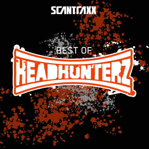 Album Art - The Best Of Headhunterz