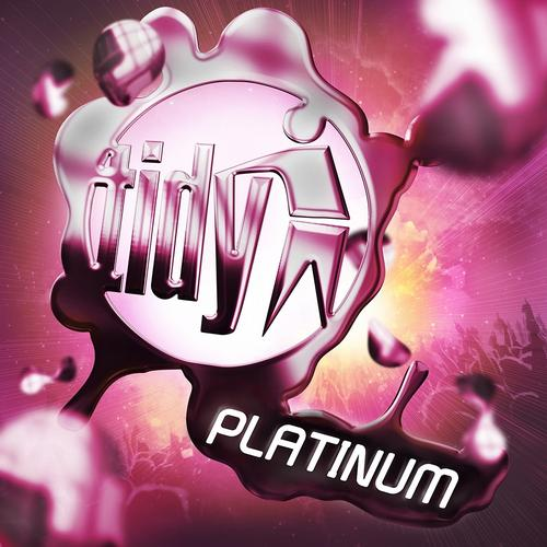 Album Art - Tidy Platinum