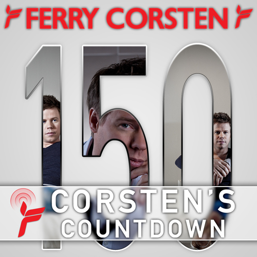 Album Art - Corsten's Countdown 150