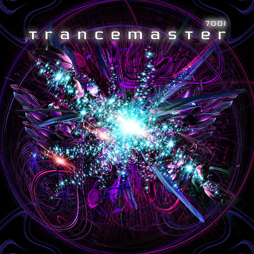 Album Art - Trancemaster 7001