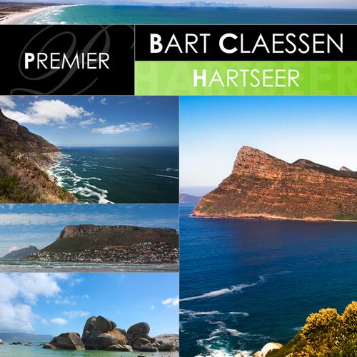 Album Art - Hartseer