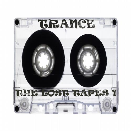 Album Art - Trance, the Lost Tapes 1 (30 Classics and Future Anthems)