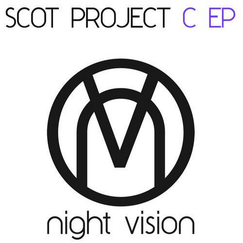 Album Art - C EP
